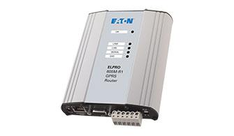 605M-R1 Ethernetes útválasztó szerver