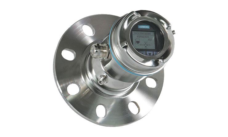 Sitrans LR560 radaros szintmérő