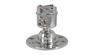 Siemens LR560 radaros szintmérő