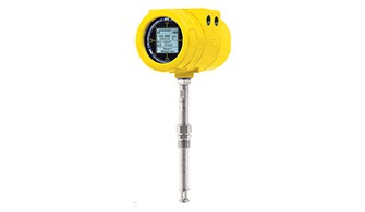 FCI ST100 gáz tömegárammérő