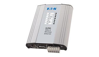 245U-E Ethernet modem
