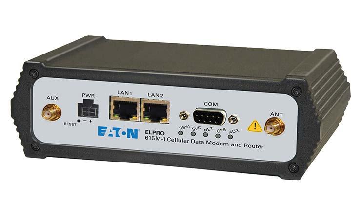 615M-1 GPRS modem